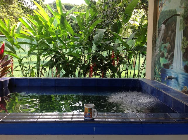Refreshing!