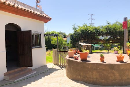 Bed in Shared room D for 3 people in Villa Robles