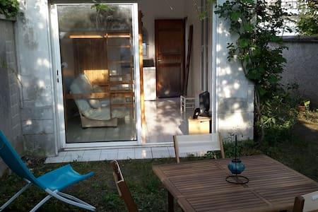 Studio tranquille - Pierrefitte-sur-Seine - Lain-lain