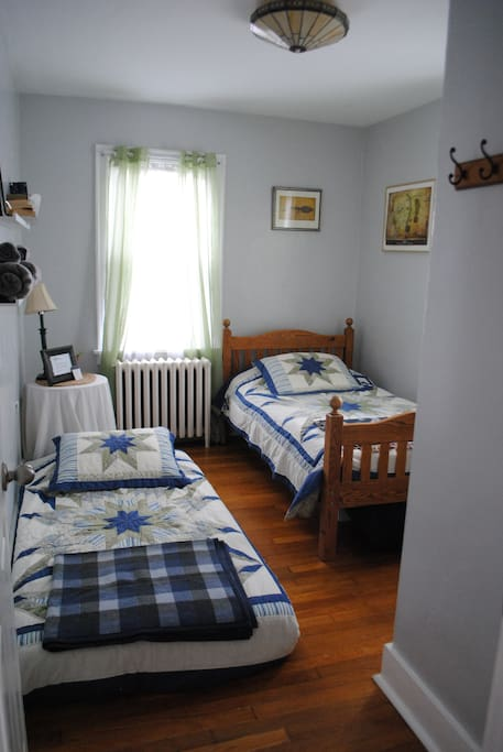 Guest Room - 2 Beds