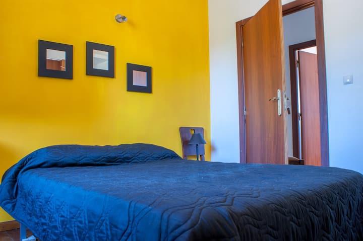 Turismo Rural - Quarto em Suite - Belmonte