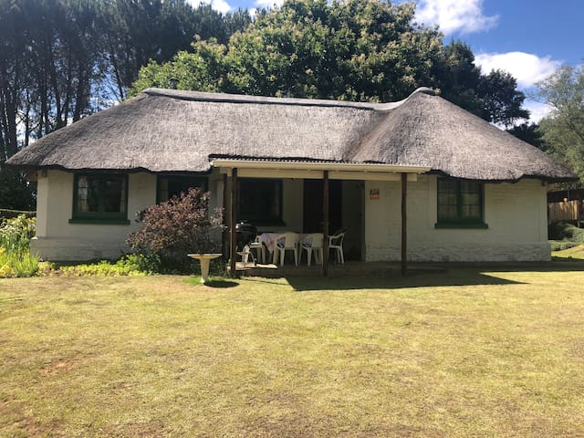 The Cottage at High Goonvrea on Hogsback