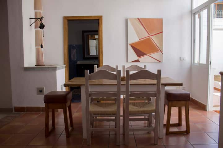 Ca na Cristina - Majorcan house