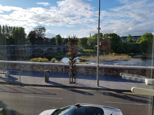 River View Apartment Fermoy