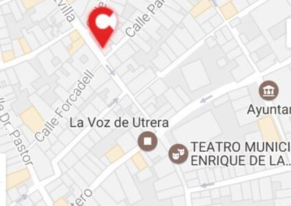 Flat in Utrera (Seville) - Utrera