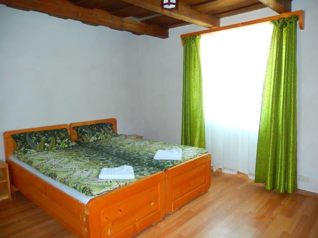 Turul Camping - Holiday Chalet - Remetea - บ้าน