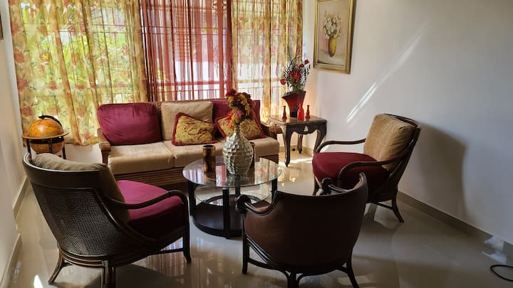 Comfortable Apartamento en Arroyo Hondo