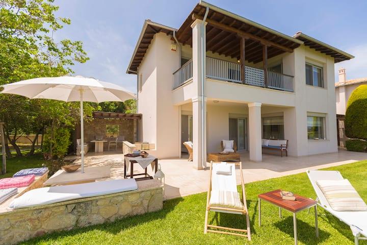 #FLH - Villa Oleander, Pefkohori