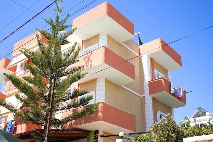 Villa Mihal Apartments Nr.1