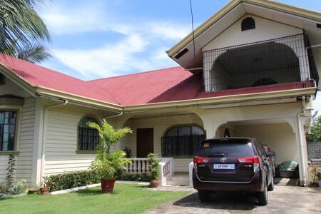 Bataan Vacation Home