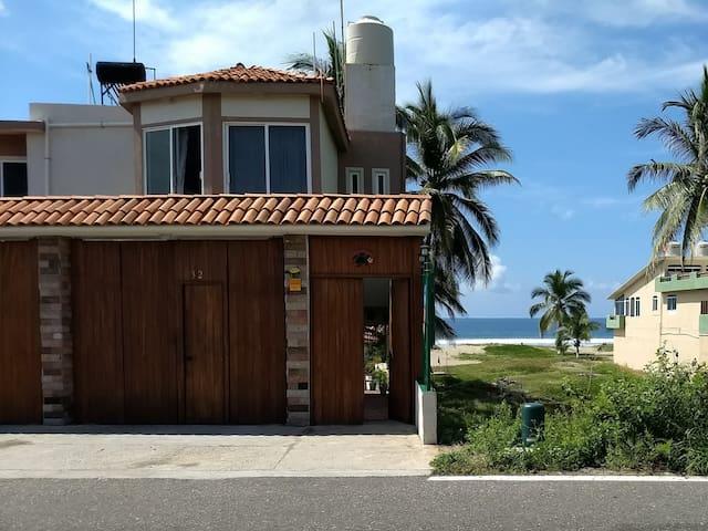 Casa de la Tortuga