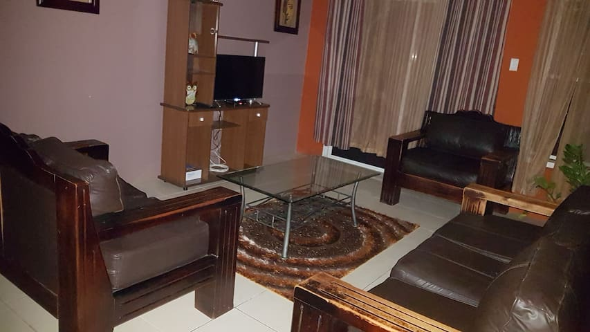 Charming Living area ideal for you and your family.
