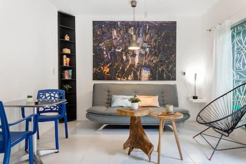 Apartment Citta at Casa Nerubia