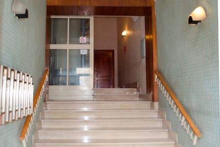 appartamento 90mq nel centro di foggia - Foggia
