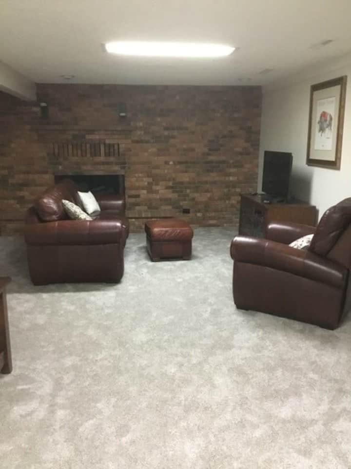 Juniper Rising Guest Apartment