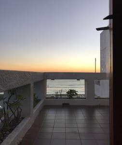 Apartamento frente a la playa. Vista Ideal - Punta del Este