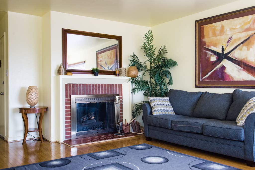Oakland Hills Oasis 420 Friendly Houses For Rent In Oakland California United States