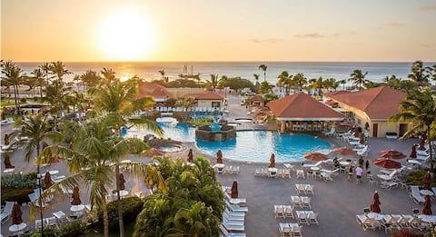 Aruba Resort - La Cabana Beach Resort & Casino