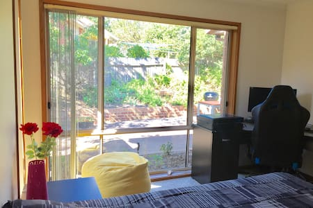 Bright and cozy room in Canberra - Palmerston - House