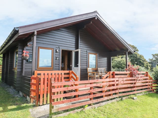 THE CHALET AT BEN HIANT, family friendly in Kilchoan, Ref 967112