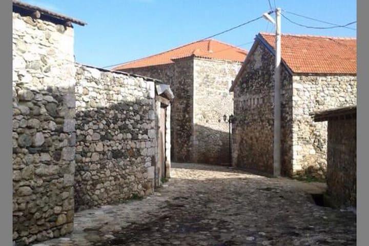 Kulla e Mazrekajve - Shkodër - Kastil