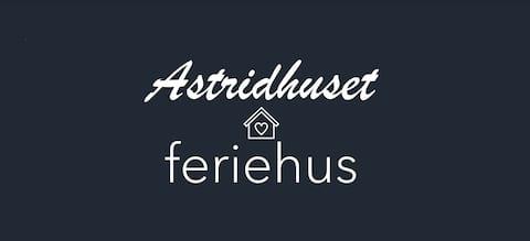 Astridhuset feriehus