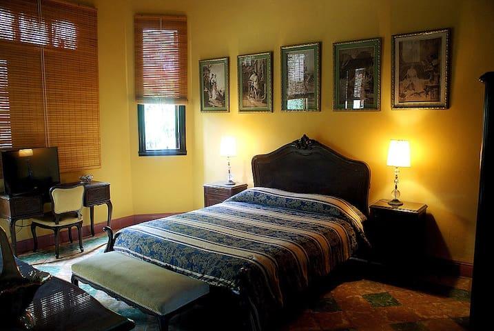 Villa Esmeralda habitacion 2