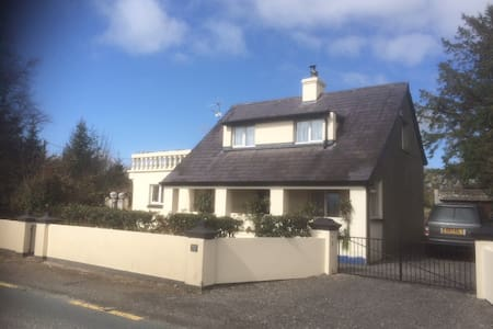 Ballygown Country Cottage Mallow Cork Kerry
