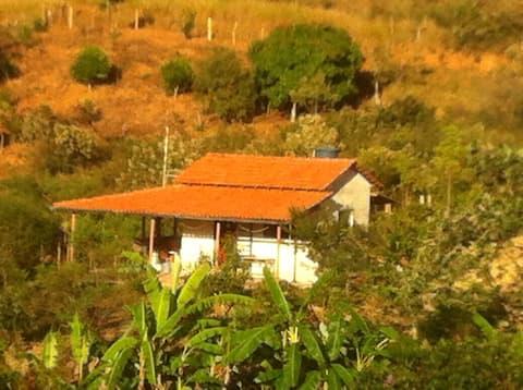 Sitio Aconchego da Serra - Ipoema