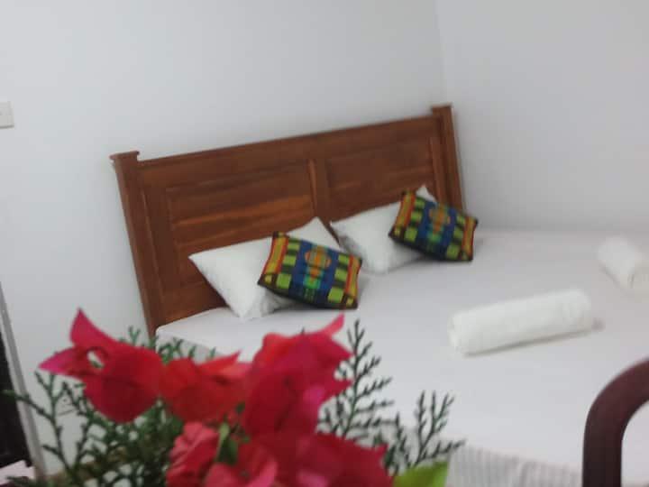 Comfotable double room - Hotel Grand halabana
