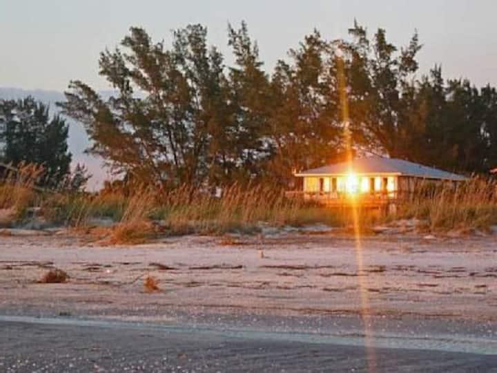 SunDance Beach house, Little Gasparilla Island