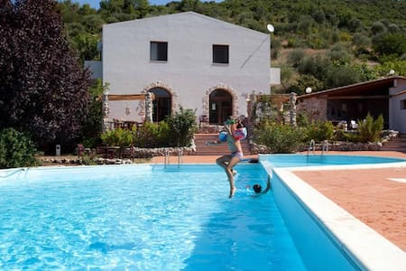 casa di campagna - Ischitella - Bed & Breakfast
