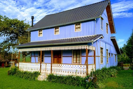 Country House Santa Catarina, Brazil