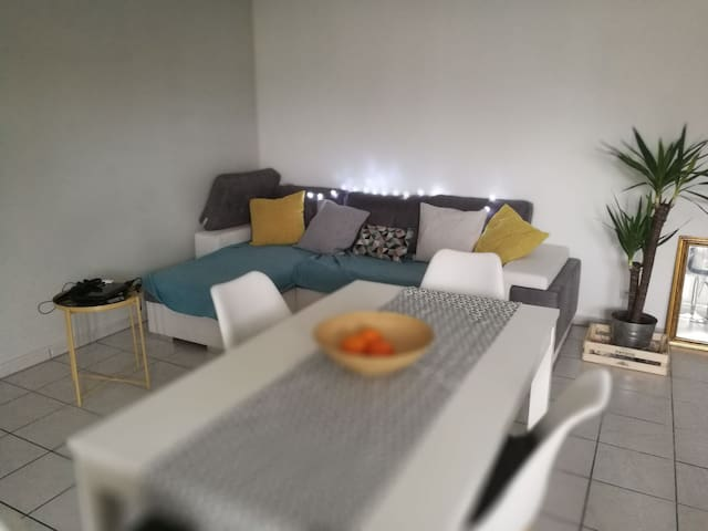 Studio near Orly airport and Paris - Orly - Appartement