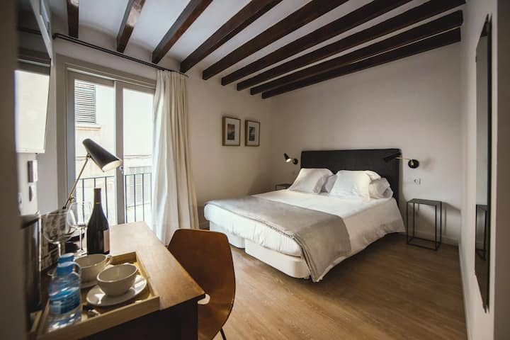Can Avall Boutique Accommodation Double Room # 2