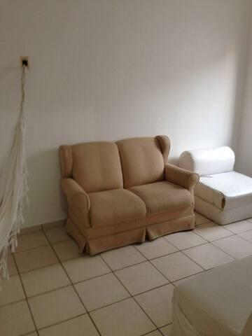 Apartamento Centro de Itanhaem