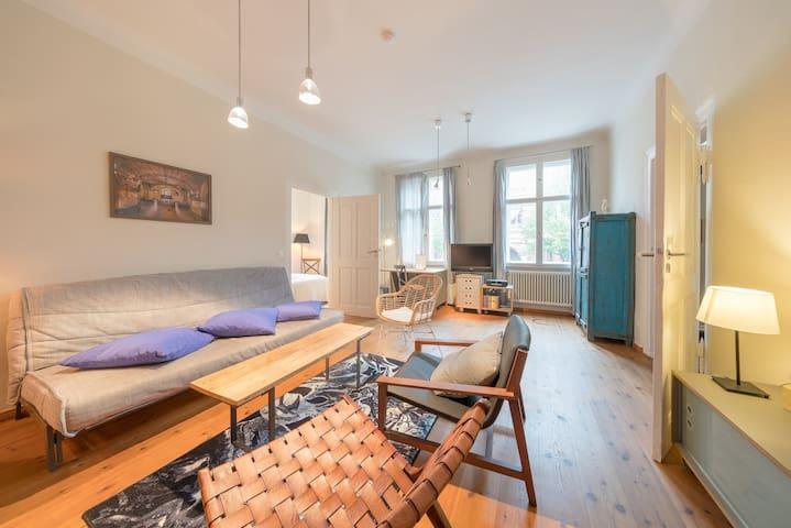 Design Apt. 42 Große Suite