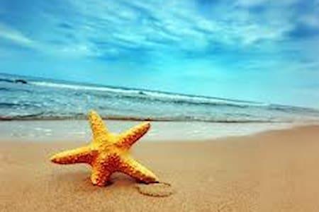 Apartamento La Estrella del mar en Cala Murada - 馬納科爾