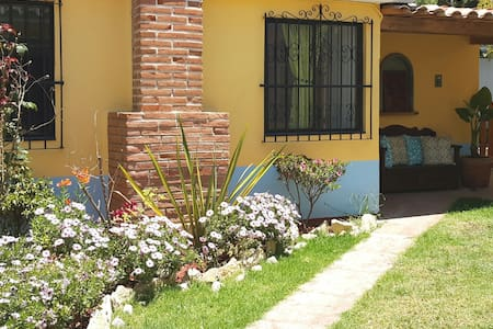 La Casa del Abuelito-Amazing Value - San Cristóbal de las Casas - Casa