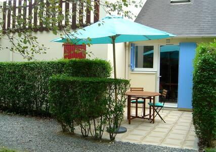 Maisonnette Le Pouliguen - Baie de la Baule (44) - Le Pouliguen