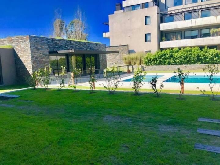 Penthouse Duplex en Las Liebres