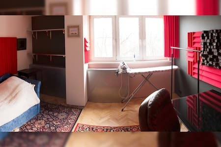 Room in a comfortable apartment - Москва