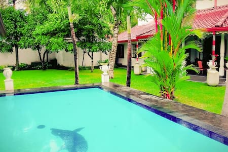 Ayubowan Holiday Bungalow - kegalle - Bed & Breakfast