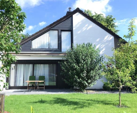 Möblierte Wohnung  nähe Düsseldorf