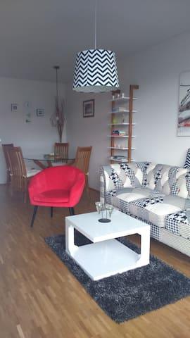 Appartement Relaxen - Leoben - Apartment