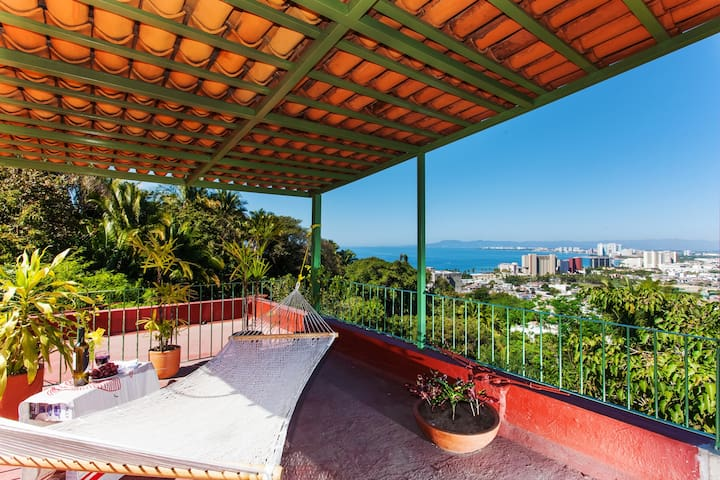 Panoramic View Studio Mango 2 - Puerto Vallarta - Lägenhet