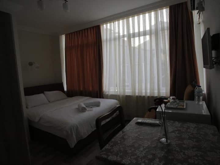 Puffin Suites - Standard Room