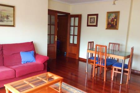 Apartamento en Gama - Bárcena de Cicero - Apartment - 1