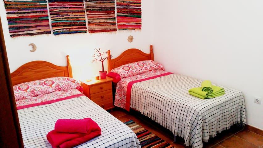 PITA ROSA ROOM - San José - 公寓