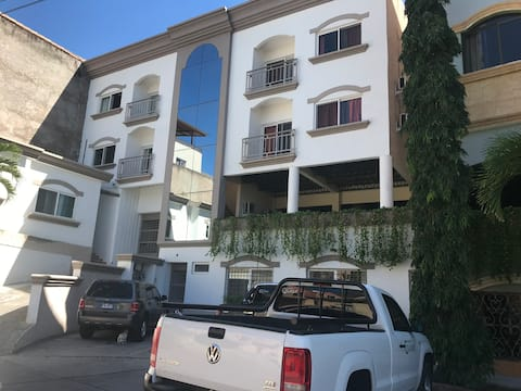 Cozy 2BR Apartment in Tegucigalpa (1)